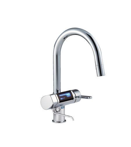 máy lọc nước trim ion gracia