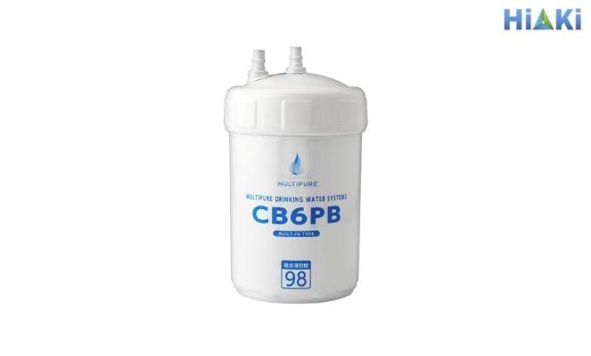 Thiết bị lọc nước nhập khẩu Hoa Kỳ CB6PB